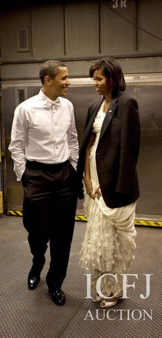 In the early morning of Jan. 20, 2009, David Hume Kennerly started taking photos of the historic transfer of U.S. power on Inauguration Day. But it was on his way to the last inaugural ball when Kennerly took his favorite picture: an affectionate moment between Barack Obama and his wife, Michelle, in a freight elevator at the Washington Convention Center.  Click to read more.