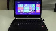 HP Pavilion TouchSmart 11z Laptop Review [Update 2019] * Techsmartest.com Hp Pavilion, Laptop, Laptops