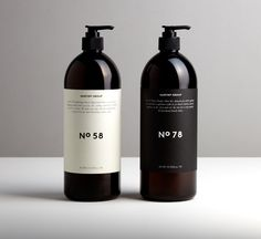 Martino Group Soap Dispenser Packaging designed by Studio Hi Ho