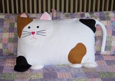 Standard Size Pillow Sham