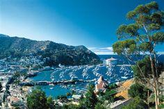 Catalina Island (L.A., CA)