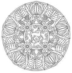 Mandala 760