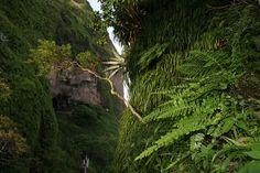 La Puerta del Diablo- Mirador en Los Planes de Renderos, El Salvador | Flickr: Intercambio de fotos