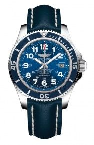 SUPEROCEAN II 42 MM. Ref: A17365D1/C915/113X