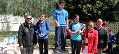 El colegio Mayor Zaragoza, ganador de la primera prueba del Programa para Orientación de Escolares
