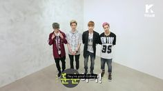 I'M HIGH4 interview