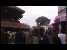 Video: Otro Terremoto que estremece a Nepal 7.3 | Yako on Mia 92.1