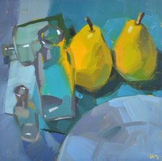 Carol Marine's Painting a Day: Cuter and Cuter