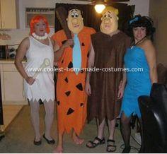 Meet the Flinstones Costume
