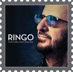 .: Ringo Starr, bem longe da aposentadoria