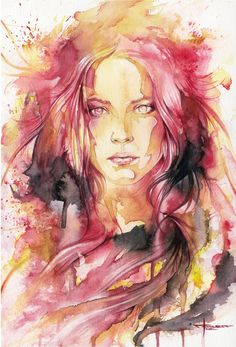 I-AM by Mekhz. Gorgeous
