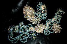 Дизайн костюмов для восточных танцев от Майи Лихачевой - Страница 222 - Форум танца живота