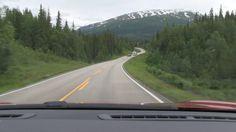 #18 Tesla Model S road trips: Oslo to Bodø part 2