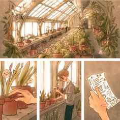 a note in the greenhouse // remus lupin // harry potter Mundo Harry Potter, Harry Potter Fan Art, Harry Potter Fandom, Hogwarts, Scorpius And Rose, Desenhos Harry Potter, Neville Longbottom, Remus Lupin, Fantastic Beasts And Where