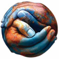 Asturias en el Mundo: #Globalización. El papel de la Sociedad Civil