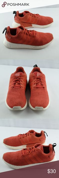 pretty nice b4578 c95dc Adidas La Marque Aux 3 Bandes Sneakers Sz 11 Adidas La Marque Aux 3 Bandes  Sneakers