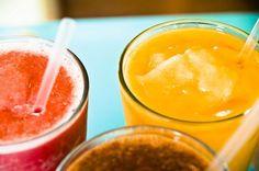 Ovocné smoothie s kurkumou pre vaše zdravie