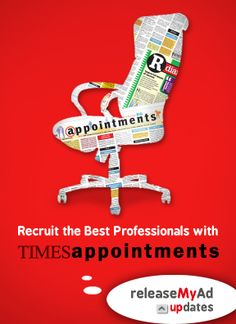 Advertising, Ads, Times Of India, Good Things, Link, Organisation