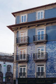 Porto , Portugal
