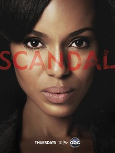 Why You Should Watch SCANDAL This Election