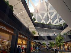 Galería de Sordo Madaleno Arquitectos presenta proyecto de transformación urbana: Parque Toreo - 13
