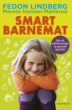 Dr. Fedon A. Lindberg og klinisk ernæringsfysiolog Merete Hansen-Møllerud forteller alt om hva slags mat barna trenger fra de begynner med fast føde og til de blir tenåringer, og om hvordan vi foreldre kan lage den fra bunnen av. Vi får vite hva et barn trenger for vekst, konsentrasjon og god atferd og for å forebygge livsstilssykdommer i voksen alder. Boka er full av praktisk informasjon og gode råd til foreldre, og med oppskrifter på alle dagens måltider som er lette å like for hele…