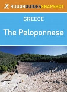 Monemvasiá | The Peloponnese Guide | Rough Guides