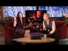 Ellen Scare Montage  She must love her job, and she is the BEST at it :D ❤