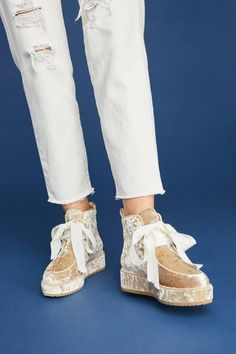 225cd98acdaa68 Shop the Bill Blass Penny Sutton Platform Boots and more Anthropologie at Anthropologie  today. Read