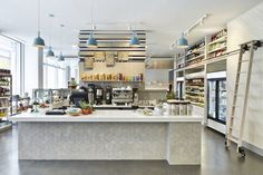 Centrolina Restaurant by CORE, Washington, DC » Retail Design Blog