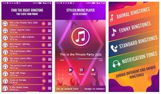 We have carefully selected via melody sounds and #melodytones just for you. You can personalize your phone with beautiful sound effects as #ringtones. Phone Ringtones, Mobile Ringtones, Free Ringtones, Popular Ringtones, Free Tone, Are You Bored, Sound Effects, Htc One
