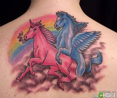 horrible yet funny tattoos