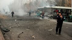 Turkish bombing: 13 soldiers killed, 55 people wounded