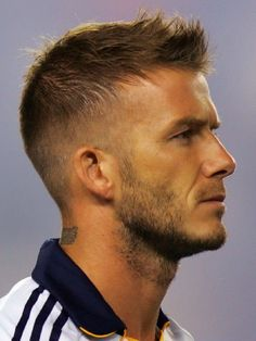 Liking this men's haircut