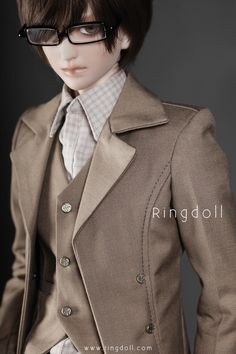 Ringdoll is releasing new doll Tian Zhen Style B.  http://www.ringdoll.com/product/RingSpecial/tianzhen-b.html  Contact jenny@ringdoll.com