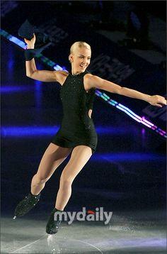 Kiira Korpi - Finnish Figure Skating