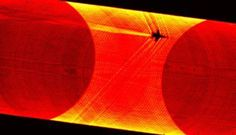 Shockwaves, and the Beauty of Supersonic Flight.