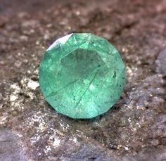 0.93ct Precision Cut Emerald from Brazil by FoothillsGems on Etsy https://www.etsy.com/listing/251707128/093ct-precision-cut-emerald-from-brazil