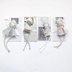 . . . #pixiebebes #baby #nursery #babytoys #sleepingbabes #childrensinterior #clothdolls #dollbeds #handmade #etsy #theselittletreasures