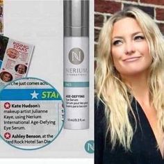 Nerium relaunched to Neora🌱Same great product with new improved packaging! Salicylic Acid Acne, Natural Structures, Nerium, Love Your Skin, Eye Serum, Acne Treatment, Science And Nature, Skin Care, Eyes