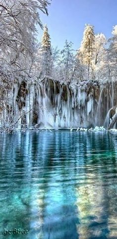 Amazing Around, Plitvice Lakes, Croatia