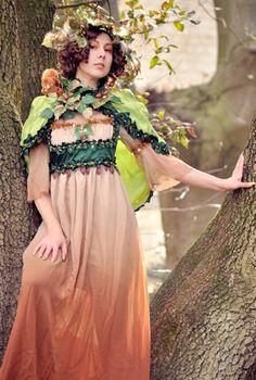 Plus Size Fairy Costume, Woodland Fairy Costume, Renaissance Festival Costumes, Renaissance Clothing, Renaissance Outfits, Mushroom Costume, Mom Costumes, Elf Clothes, Queen Costume