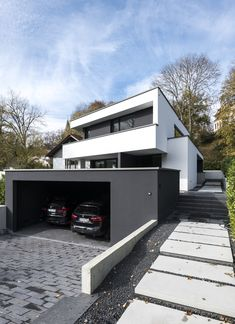 Doppelhaus Pöcking, 2017