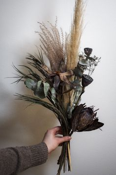 Joensuu, Finland, 2020   Moodnotes   Bouquet and photo by Emmi Kinnunen Finland, Bouquet, In This Moment, Boho, Plants, Bouquet Of Flowers, Bouquets, Bohemian, Plant