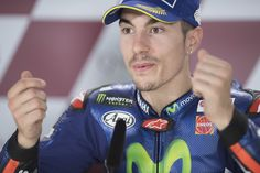 Maverick Vinales Photos Photos - MotoGp of Qatar - Race - Zimbio