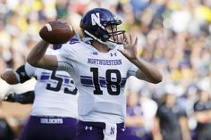 Iowa Hawkeyes vs. Northwestern Wildcats - 10/17/15 College Football Pick, Odds, and Prediction