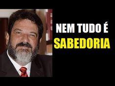 NEM TUDO É SABEDORIA ● MÁRIO SERGIO CORTELLA