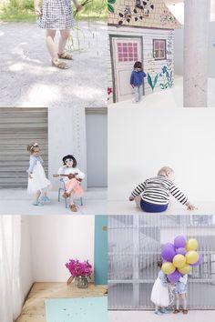 Bloesem kids | Instagram mom @ petitsweet1
