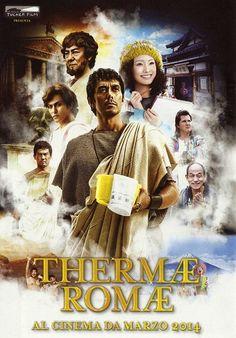 Thermae Romae (2014) - Videozer Movies