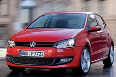 New 2017 Volkswagen Polo GTI set for power. Jeep 2018, Volkswagen Polo, Car Wallpapers, Cars And Motorcycles, Classic Cars, Sport, Vehicles, Red, Gabriel